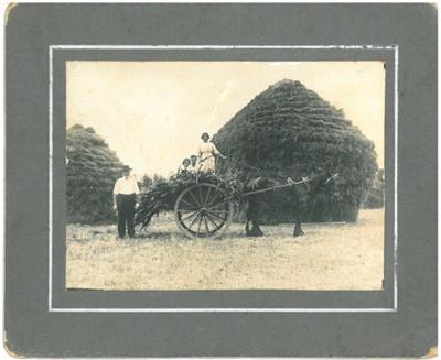Hawthorn farm; c1930; 2016.236.06