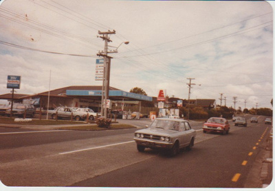 Auckland Motors, 1980; 1980; 2017.461.16