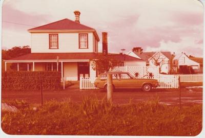Bell House.; La Roche, Alan; 1977; 2018.068.91