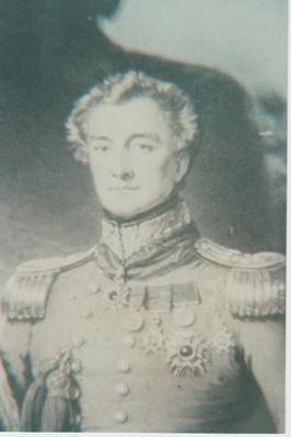 Colonel Ranald Macdonald; 2018.380.05