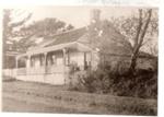 House used as a hall, Howe St, Howick.; 11010