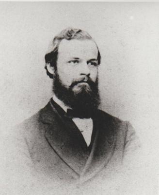 Dr Conrad Fitzgerald; 1870; 2018.339.03