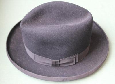 Hat; Unknown; 1890-1920; T2017.19