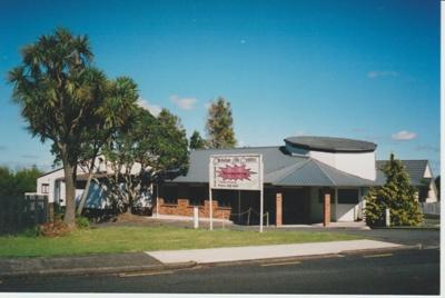 Christian Life Centre, Baird Street; Eastern Courier; 2010; 2018.298.48