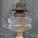 Kerosene lamp; O2017.100.07