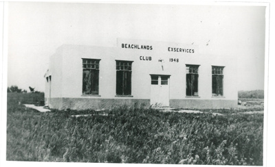 Beachlands ExServices Club; Macken, Isabella; 1948; 2017.065.03
