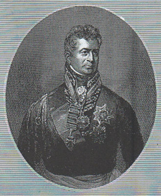 Sir Robert Henry Sale, GCB.; 2018.335.06