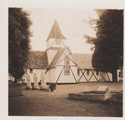 All Saints Church; Hattaway, R; 1930; 2018.181.14