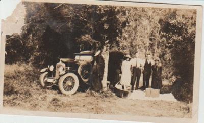 The Ausaldo at Waitomo 1929; 1929; 2017.462.13