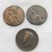 Edward VII Pennies; O2018.84