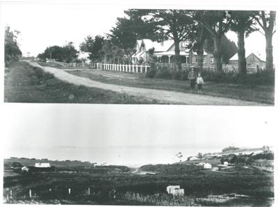 Owhango and Howick Beach; 1904-1910; 2016.107.013c