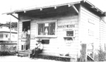 Maraetai Post Office; c. 1940; 7171