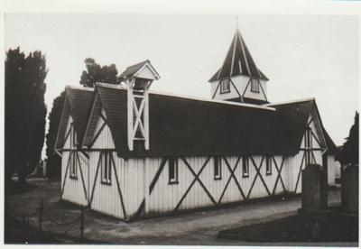 All Saints Church; Richardson, James D; 12/10/1929; 2018.181.16