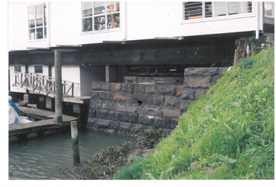 Panmure Bridge Marine; La Roche, Alan; 2010; 2017.293.31