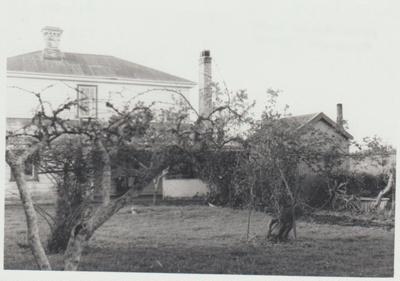 Bell House.; La Roche, Alan; 1/04/1973; 2018.052.22