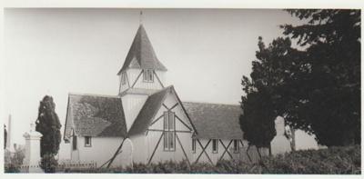 All Saints Church; Richardson, James D; 17/09/1919; 2018.181.20