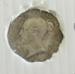 British sixpence 1844; O2018.24