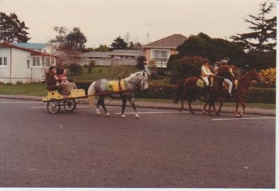 NZ Pony Club Championship, 1982; 15/05/1982; 2017.109.94