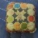 Pin Cushion; 1930-1950; O2017.106.02
