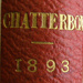Chatterbox, 1893; 1893; 2010.104.8
