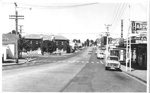 Picton Street, Howick, Marine Hotel to All Saints Church; circa 1965; 1024