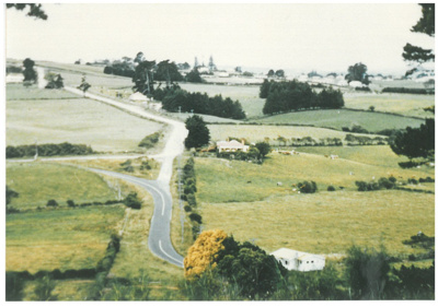 View from Pigeon Mountain; Wilkinson, Mr; c1950; 2016.158.95
