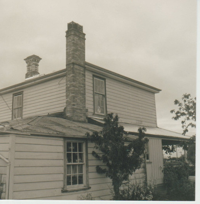 Bell House c1970.; McCaw, John; c1970; 2018.063.71