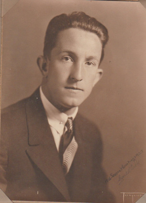 Cyril Gibbs; Tornquist; 1926; 2018.350.01