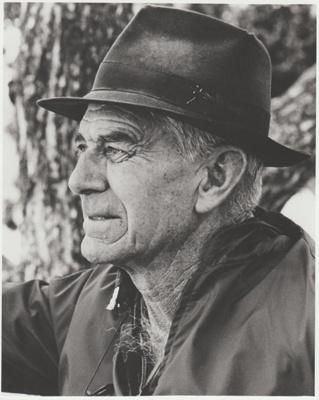 Arthur White; c1970; 2018.430.01