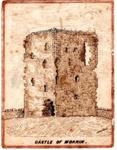 Artist sketch (John Bole); John Bole; O2019.6
