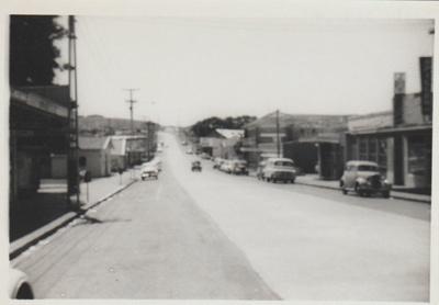 Picton Street, c1945; 1945-1950; 2016.206.41