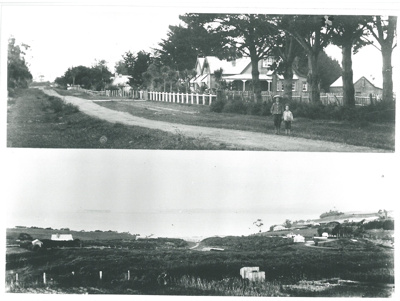 Owhango and Howick Beach; 1904-1910; 2016.107.13d