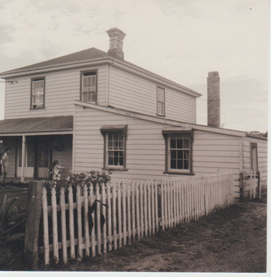 Bell House c1970.; McCaw, John; c1970; 2018.063.73