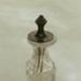 Crystal bottle; O2019.25.4
