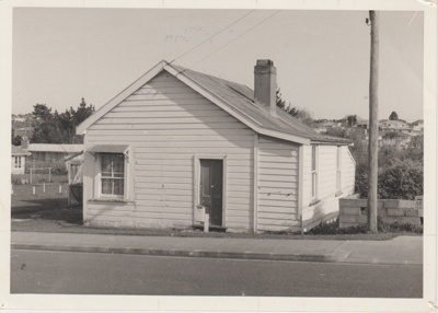 James White's Post Office and Store..; 1/09/1970; 2017.610.22