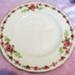 Dinner plate from dinner set; Alfred Meakin Ltd; O2018.38