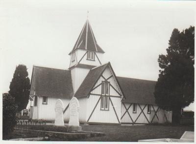 All Saints Church; Richardson, James D; 12/10/1929; 2018.181.13