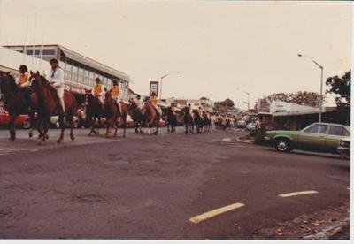 NZ Pony Club Championship, 1982; 15/05/1982; 2017.109.92