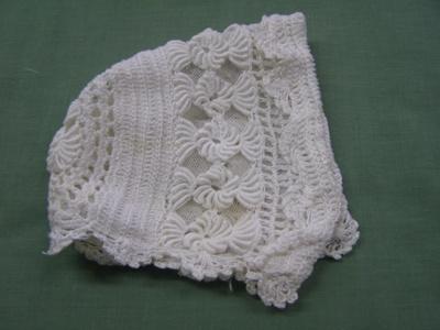 Cap; Unknown; 1900-1910; T2016.143
