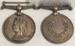 World War 1 service medal; O2018.49 (1998.133)
