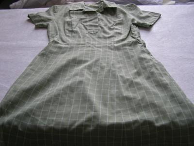 Dress; Unknown; 1960-1980; T2016.565