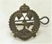 Military Badge; O2018.114