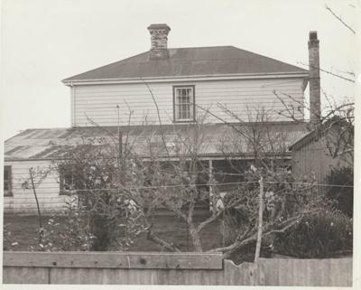 Bell House.; Roff, Richard; 2018.051.20