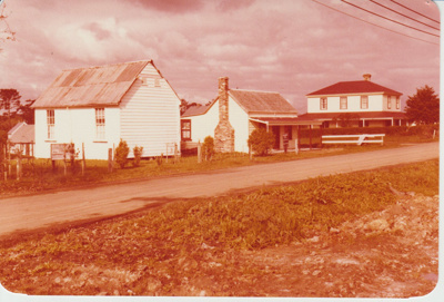 Howick Historical Village July 1979; 1/07/1979; 2019.100.04