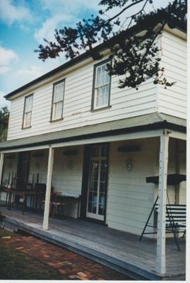 Bell House 2001.; La Roche, Alan; 1/02/2001; 2018.064.67