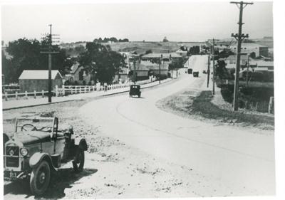 Picton Street, c1935; c1935; 2016.201.26