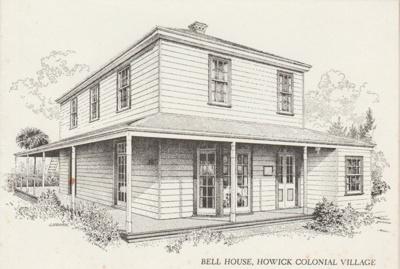 Bell House.; Kenyon, J; 2018.060.62