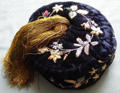 Hat; Unknown; 1870-1900; T2016.693