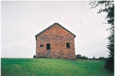 Brickmaker's cottage at Whitford; La Roche, Alan; 1/01/2005; 2017.066.08