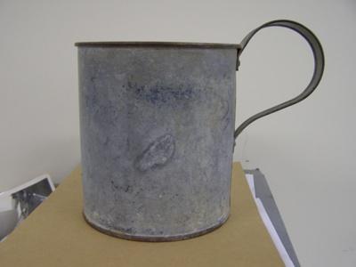 Jug; Unknown; 1850-1900; O2016.100